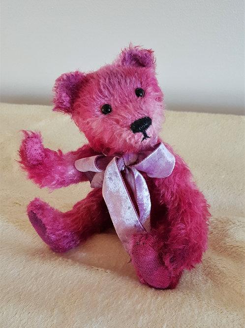 Valentine TeddyGruBear
