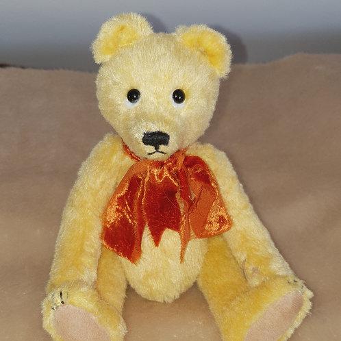 Buttercup TeddyGruBear