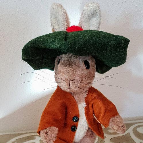 Benjamin Bunny Beatrix Potter