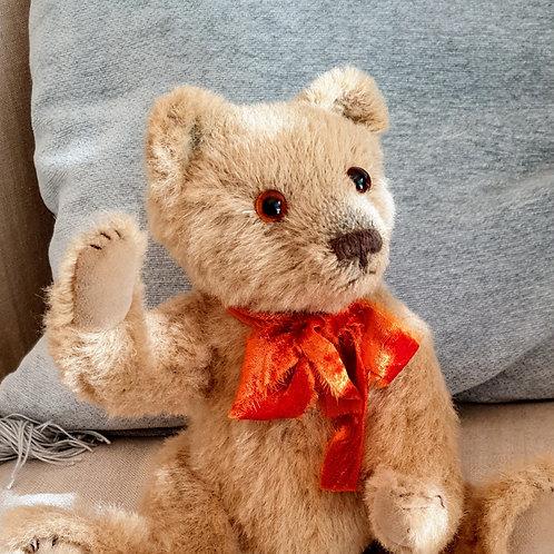 Aloysius TeddyGruBear