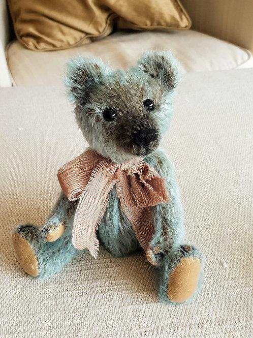 Piccolo TeddyGruBear Blue
