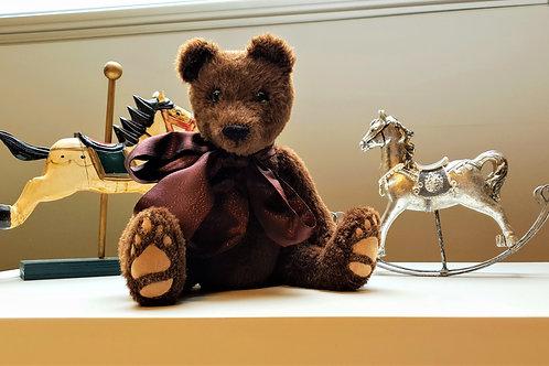 Cookie TeddyGruBear
