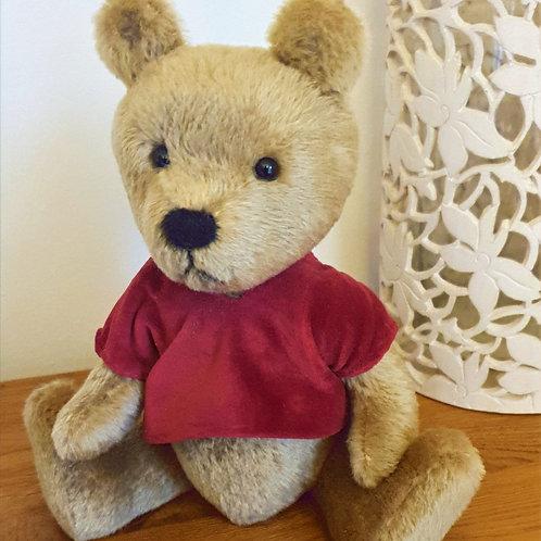 TeddyGruBearPoohBear