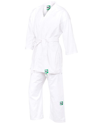 Кимоно для карате Start Green Hill, белое