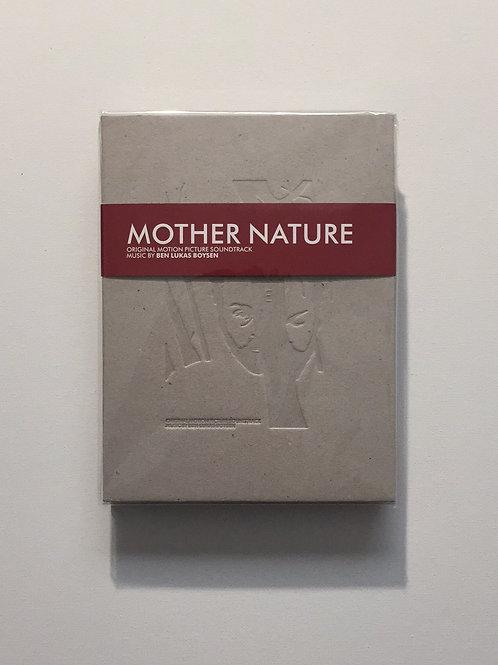 Ben Lukas Boysen - Mother Nature CD