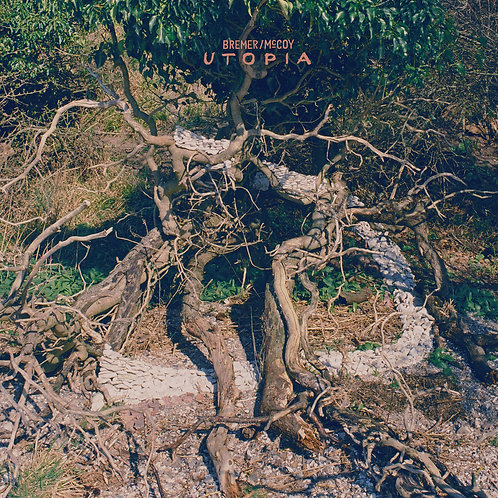 Bremer/McCoy – Utopia LP