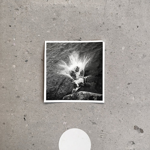 Nils Frahm - Empty LP