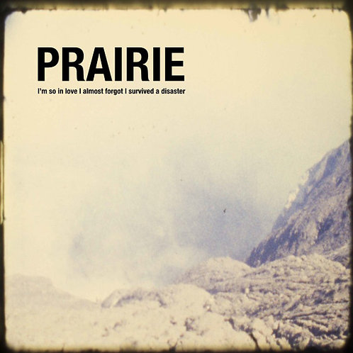 Prairie – I'm So In Love I Almost Forgot I Survived A Disaster 10'