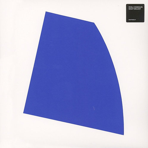 Rival Consoles - Night Melody LP