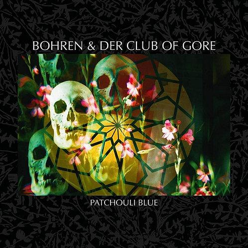 Bohren und der Club of Gore - Patchouli Blue LP