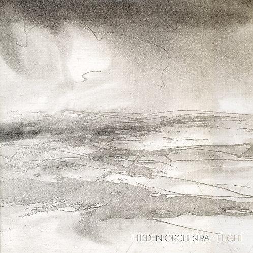 """Hidden Orchestra – Flight 10"""""""
