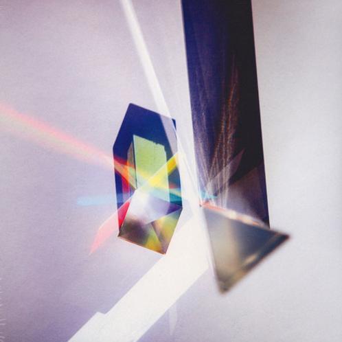 James Ginzburg - Six Correlations LP