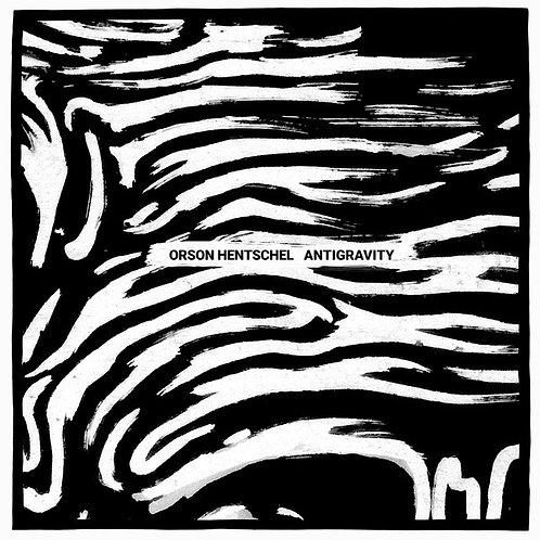 Orson Hentschel – Antigravity LP