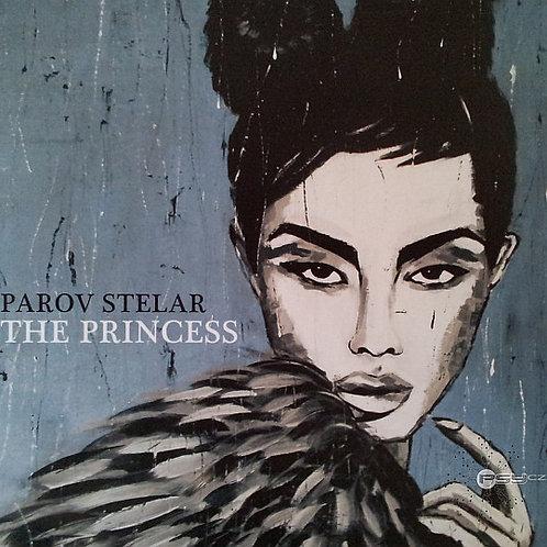 Parov Stelar – The Princess 2xlp