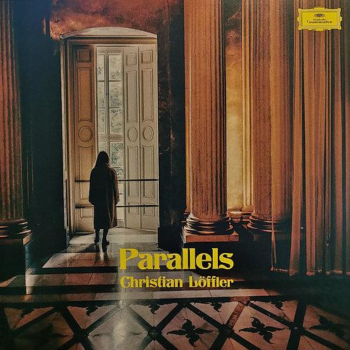 Christian Löffler – Parallels: Shellac Reworks 2xlp
