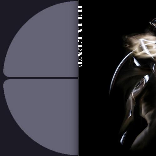Julia Kent Combo 1x Thesis 006 1x Temporal LP