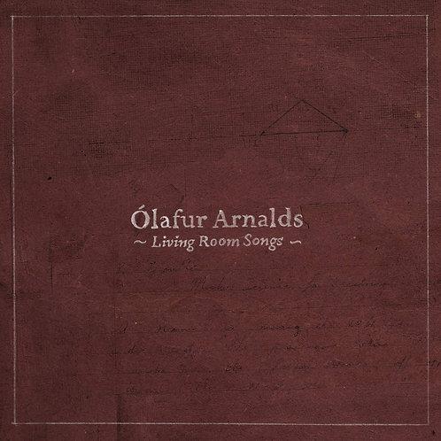 "Ólafur Arnalds – Living Room Songs 10"""