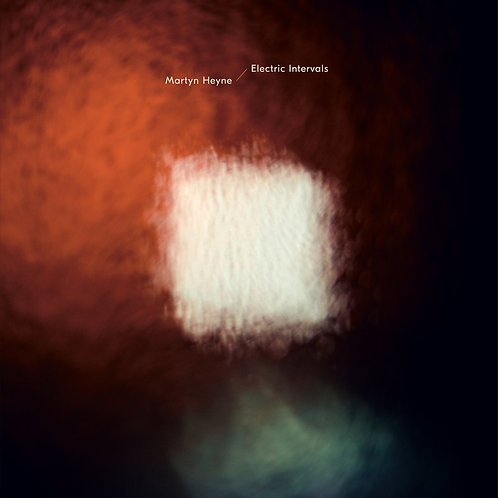 Martyn Heyne - Electric Intervals