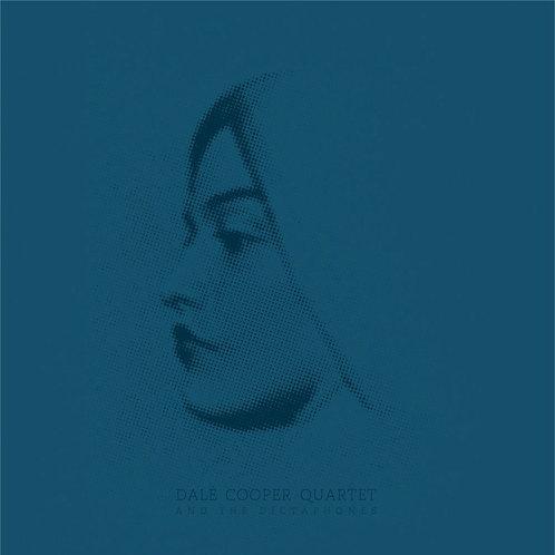 Dale Cooper Quartet & The Dictaphones - Metamanoir CD