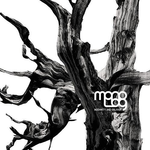 Monolog - Indemnity and Oblivion LP