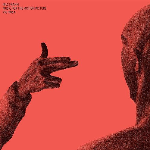 Nils Frahm - Victoria OST