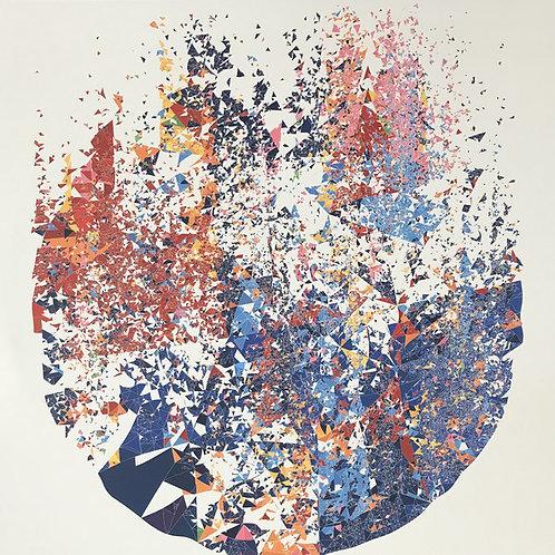 Max Cooper - One Hundred Billion Sparks LP
