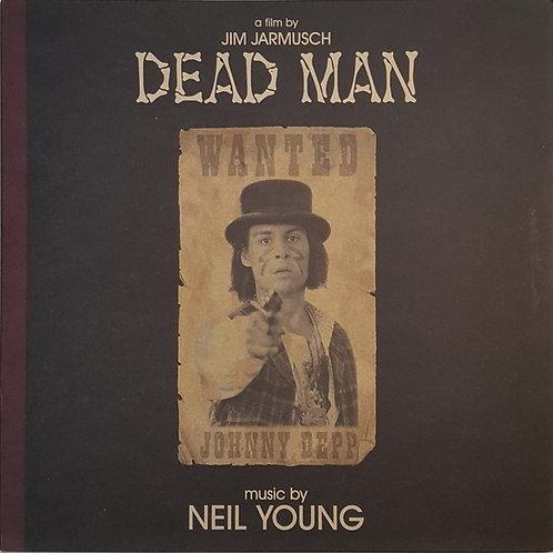 Neil Young - Dead Man OST LP