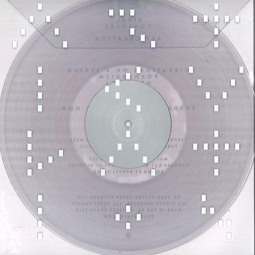 Rival Consoles - Articulation LP