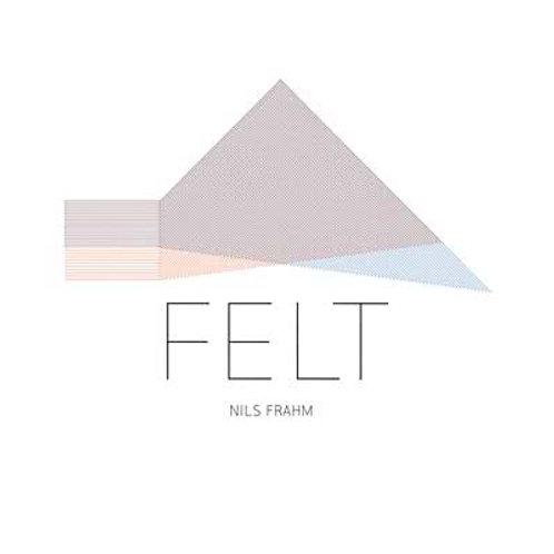 Nils Frahm - Felt LP