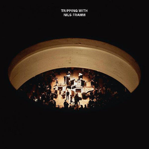 Nils Frahm - Tripping with Nils Frahm 2xlp