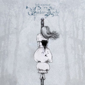 Birds of Passage - Winter Lady