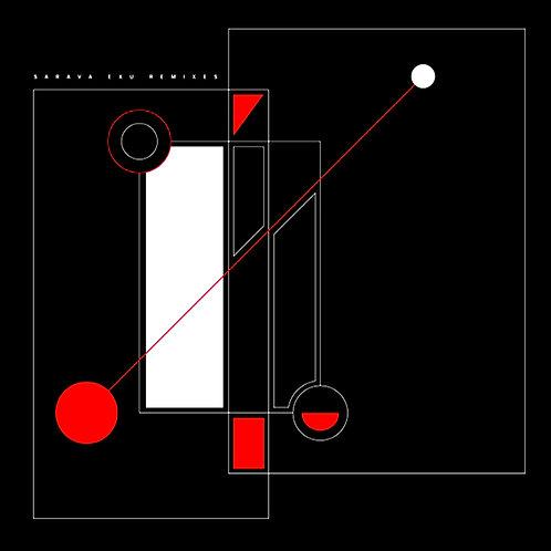Ricardo Donoso -Saravá Exu Remixes