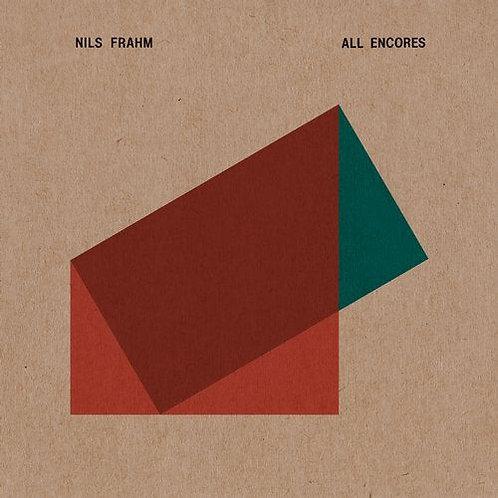 Nils Frahm – All Encores 3xLP