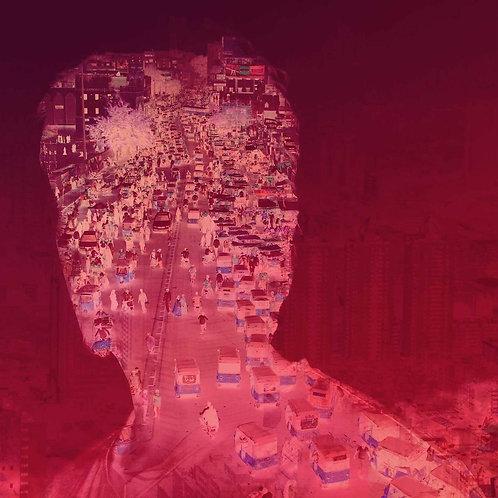 Max Richter - Voices 2xlp