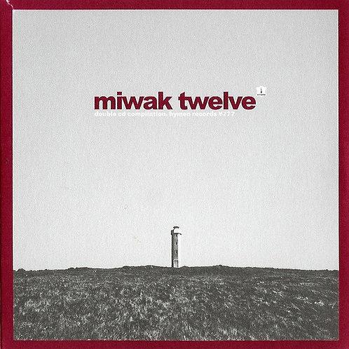 Various – Miwak Twelve CD