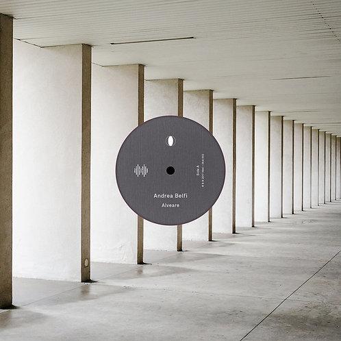 Andrea Belfi - Alveare LP