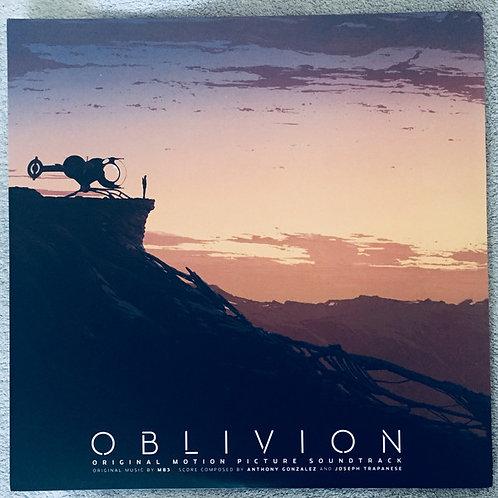 M83 - Oblivion LP
