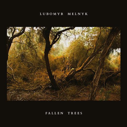Lubomyr Melnyk - Fallen Trees LP