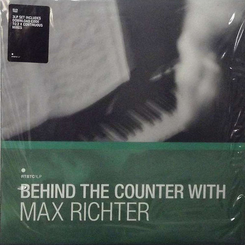 Max Richter – Behind The Counter