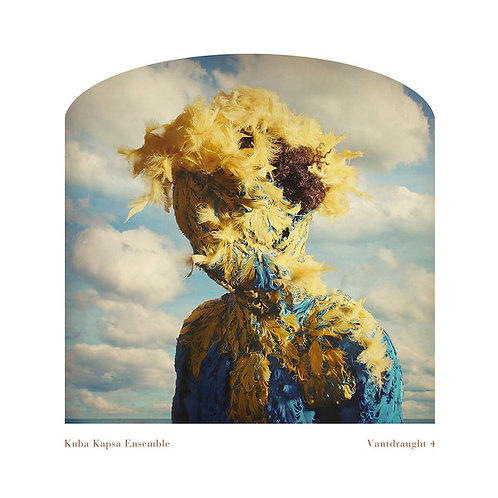 Kuba Kapsa Ensemble ‎– Vantdraught 4 LP