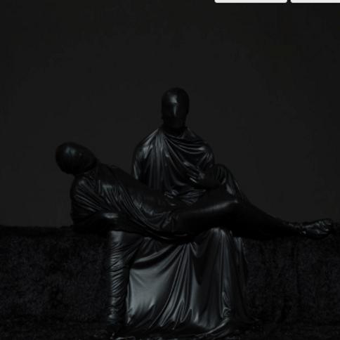 Saffronkeira With Paolo Fresu – In Origine: The Field Of Repentance (Aqua Blue)