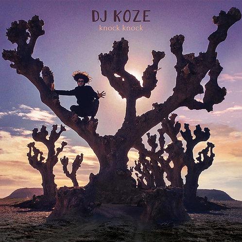 DJ Koze – Knock Knock box
