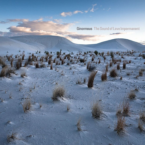 Ginormous – The Sound Of Love Impermanent CD