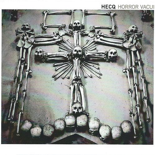 Hecq - Horror Vacui CD
