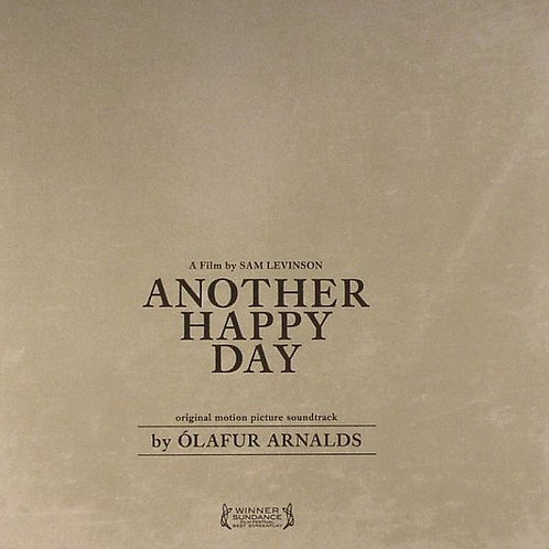 Ólafur Arnalds ‎– Another Happy Day (Original Motion Picture Soundtrack)