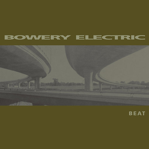 Bowery Electric - Beat LP