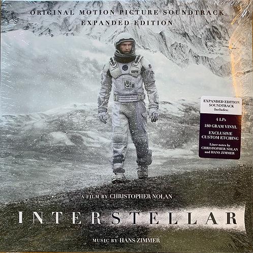 Hans Zimmer – Interstellar OST Expanded 3xlp Edition