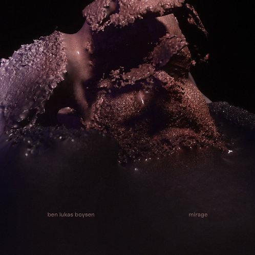 Ben Lukas Boysen - Mirage (Limited Clear LP Edition)