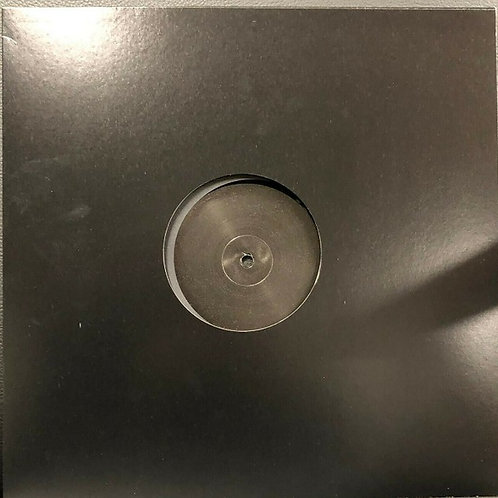 """Burial, Four Tet, Thom Yorke – Her Revolution / His Rope 12"""""""