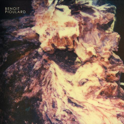 Benoit Pioulard – Hymnal CD